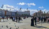 Libyan leaders approve interim executive mechanism: UN
