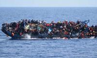 27 rescued on Greek island