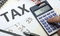 Tax collection on goods, services up 15pc in first half