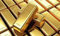 Gold prices up Rs300/tola