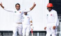 Nauman vows to prove himself if given chance against SA