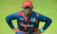 Mohammad leads virus-hit West Indies in Bangladesh