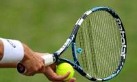 Muzammil loses to Ahmed in tennis trials