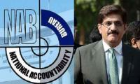 PPP condemns NAB reference against CM Sindh Murad Ali Shah
