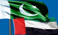 Pakistan appoints new ambassador to UAE?