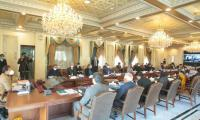 Cabinet briefed on Broadsheet issue: Timely decision averted negative effects of corona lockdown, says PM Imran Khan