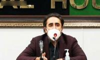 ECP must respond to questions against PTI's foreign funding: Bilawal