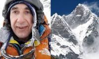 Russian-American climber found dead on Karakoram mountain