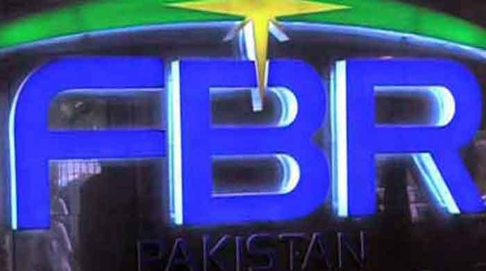 The FBR marked Rs 5 million in cash