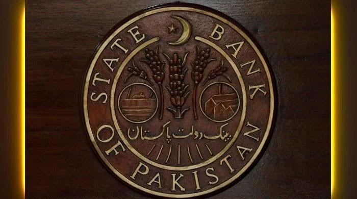 The SBP has changed the interest rate to 7% in support of 'colonial recovery'