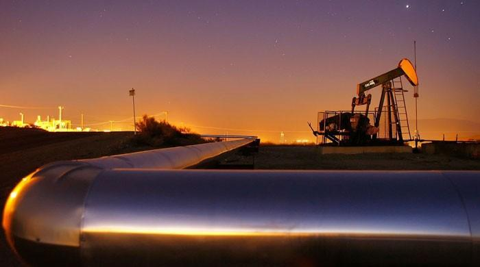 The oil import bill has declined by 22.23% in the first half of the year