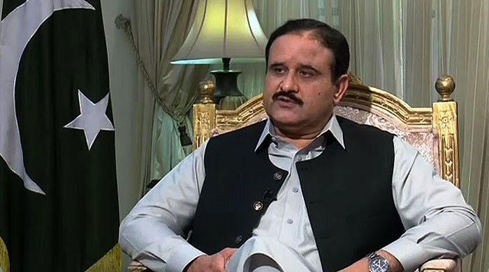 Chief Minister Usman Bazdar has said that the opposition is engaged in protests and PTI is serving the people