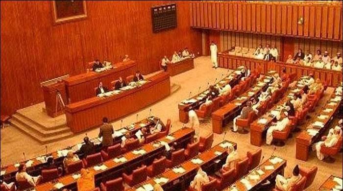 Sindh also opposes Senate polls by open ballot