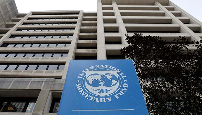 New coronavirus variants pose major risk to the global economy, International Monetary Fund warns