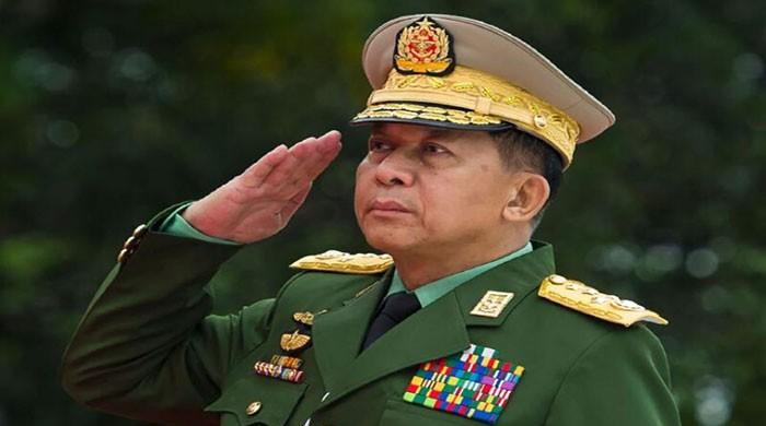 Myanmar's army chief's rhetoric has raised fears of a coup
