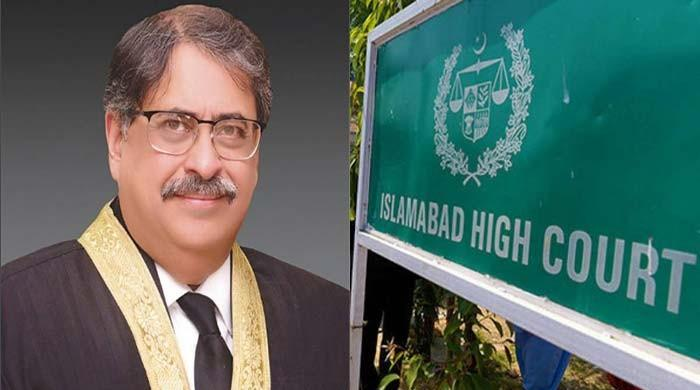 IHC building attack: 5pc lawyers brought disgrace to whole fraternity, says IHC CJ