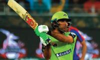 Fakhar says in-form Qalandars eyeing final berth