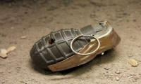 Police post attacked with hand-grenades in DI Khan