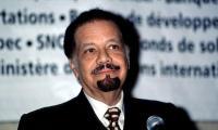 Architect of  1973 Saudi oil embargo Zaki Yamani dies