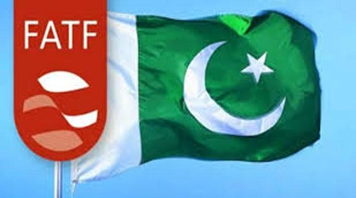 Will have to address three remaining points till June: FATF keeps Pakistan in grey list