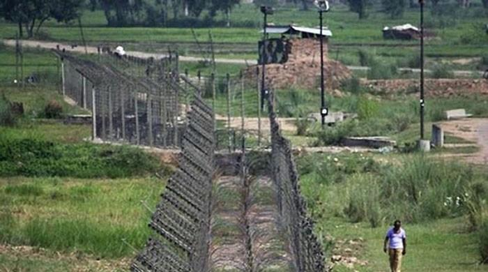 Pak, Indian armies agree to re-enforce LoC ceasefire