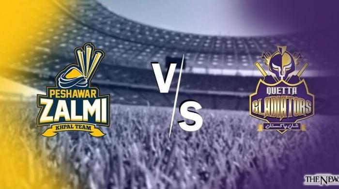 Gladiators face uphill task as they take on Zalmi today