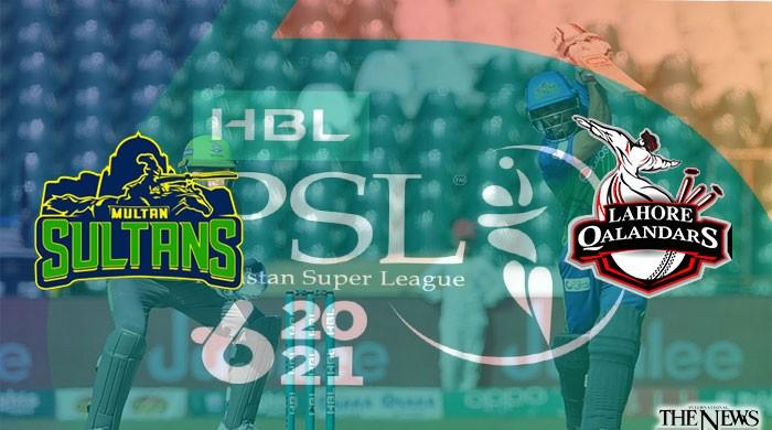 Sultans seek first win as they face Qalandars