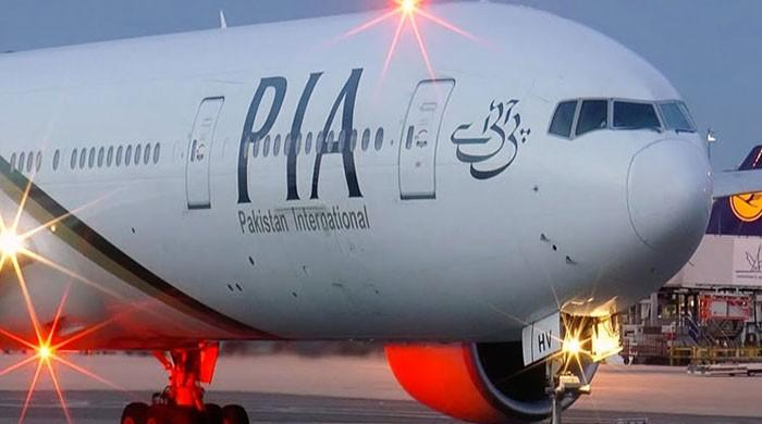 PIA plans flights from Tashkent to Lahore