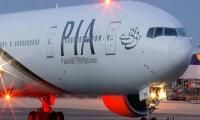 PIA plans flights from Lahore to Tashkent
