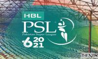 Remaining Karachi HBL PSL matches to have 50 percent crowd