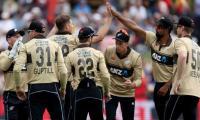 New Zealand edge Australia in T20 run-fest