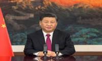 Xi boasts of 'miracle'