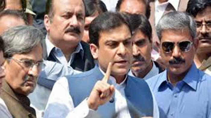 Long-serving NAB stays 20 months later: How effective will Hamza be in PML-N?