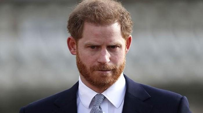 Prince Harry 'worried about repetition history'