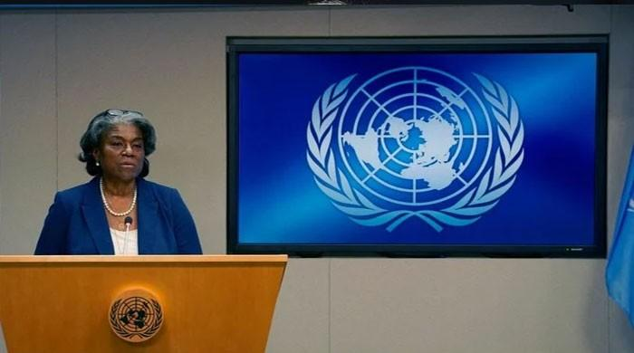 The US ambassador to the United Nations has demanded information from Syria about the detainees