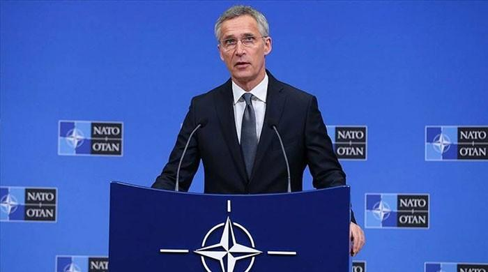 EU can't just defend Europe: NATO