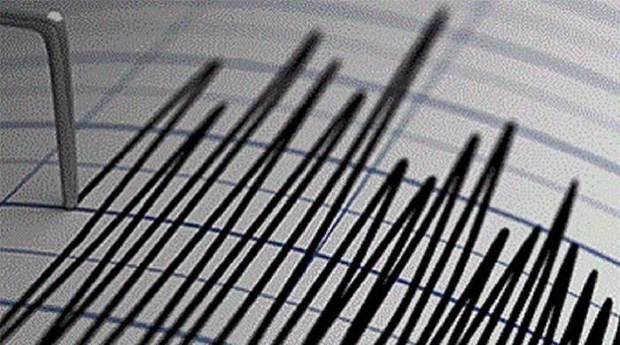 Earthquake in Greece