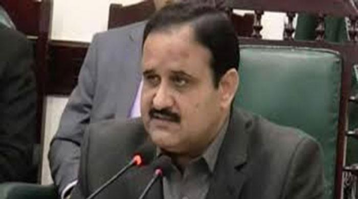 Public welfare projects will be completed within the stipulated time: Usman Bazdar