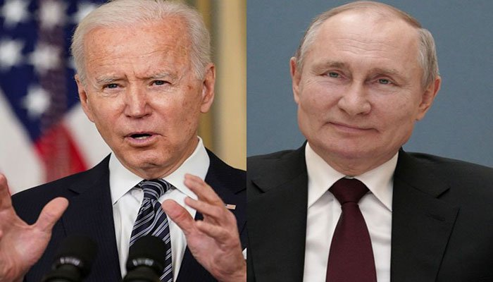 'Takes one to know one': Putin mocks Biden over 'killer' comment