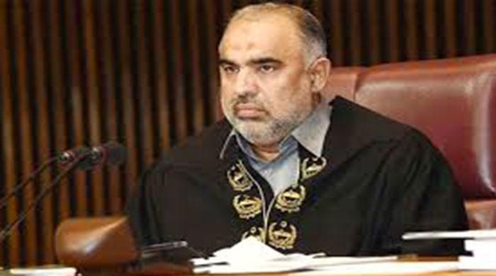 Find the name for Speaker Electoral Reform