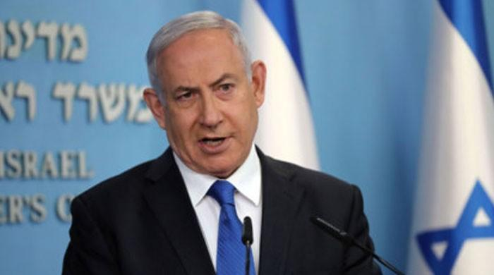 The Israeli political stalemate was confirmed as the vote count ended