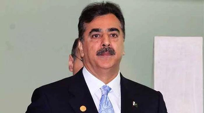 Asad calls twice in last two days: Gilani discusses electoral reforms with NA speaker