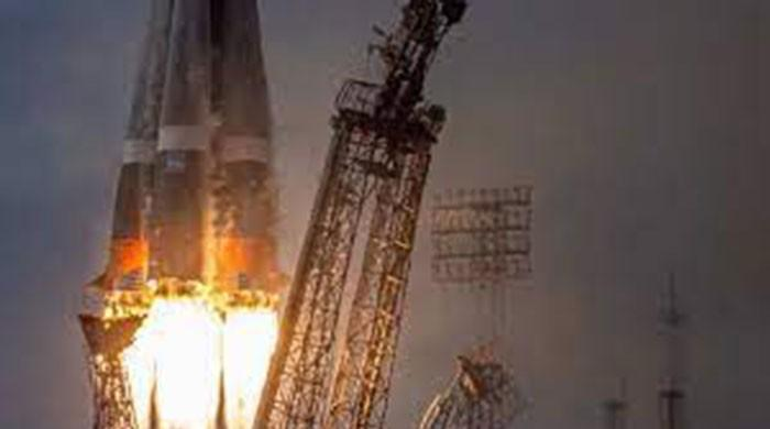 Russia has stepped up space cooperation with the United States