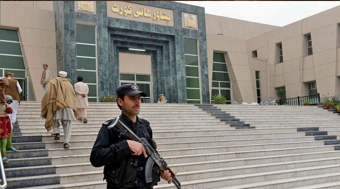 ATC judge murder case: Two more arrests as PHC granted pre-arrest bail to Latif Afridi