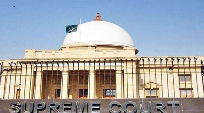 The Supreme Court is questioning the government's policy of converting residential land into commercial land
