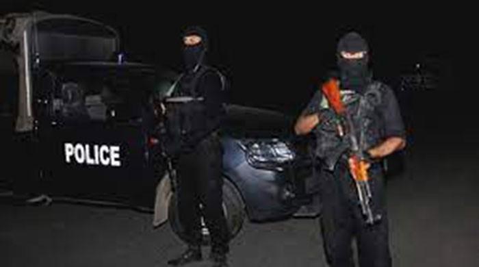 Sukkur Police arrest TTP commander