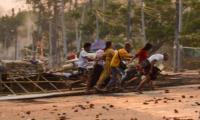 More than 80 killed in Myanmar crackdown