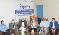 Pakistan's first liver auto-transplant performed successfully at DUHS