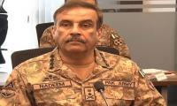 CJCSC asks world to recognise Pakistan's peace overture