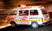 'Suspected gas poisoning': Three minor siblings die in Karachi